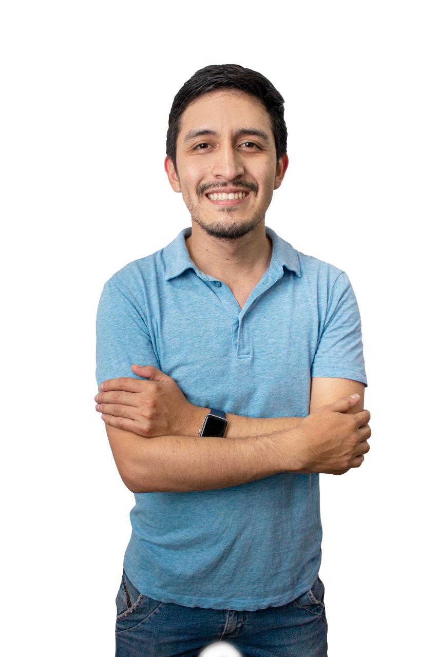 Gabriel Lozada